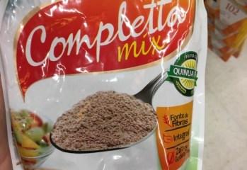 Cereais Completto Mix Tia Sônia
