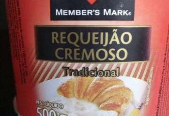 Requeijao Cremoso Tradicional Member's Mark
