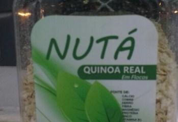 Quinoa em Flocos Nuta