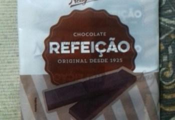 Chocolate Refeicao Neugebauer