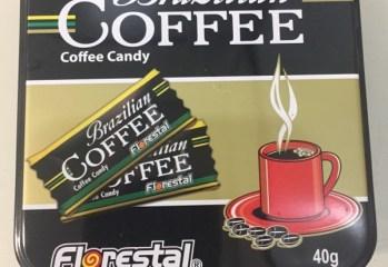 Bala Brazilian Coffee Florestal