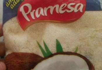 Coco Ralado Pramesa