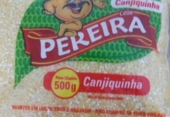 Canjiquinha Pereira