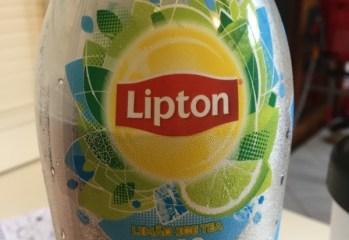 Limão Ice Tea Zero Lipton