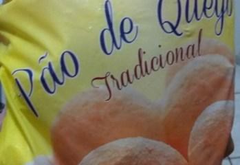 Pao de Queijo Tradicional Quinta Mineira