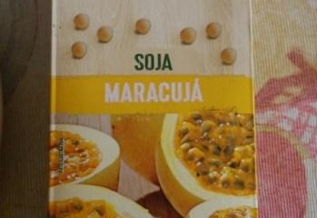 Bebida de Soja Sabor Maracujá Mais Vita Yoki
