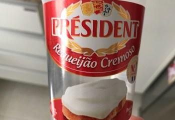 Requeijao Cremoso President