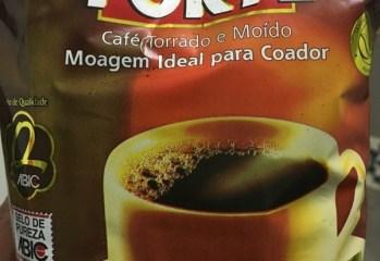 Café Extra Forte Floresta