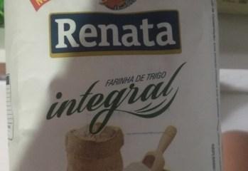 Farinha de Trigo Integral Renata