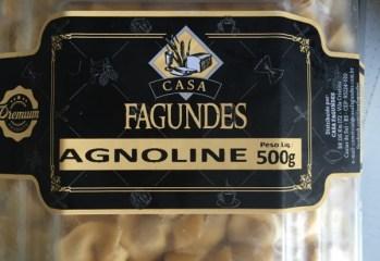 Agnoline Casa Fagundes