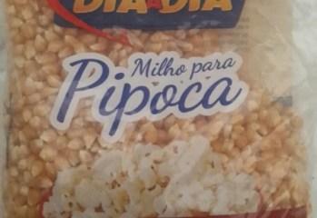 Milho para Pipoca Dia a Dia