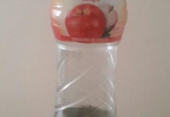 Vinagre de Fruta Maca Castelo