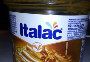Doce de Leite Italac