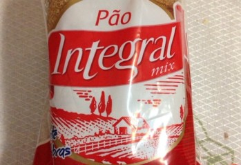 Pão Integral Mix Panco