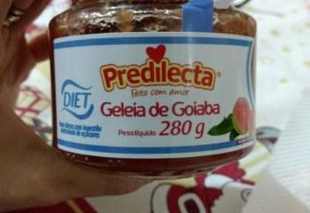 Geleia de Goiaba Diet Predilecta