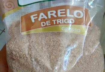 Farelo de Trigo Frutos da Terra