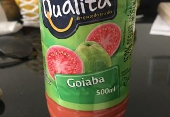 Concentrado Líquido para Refresco de Goiaba Qualita