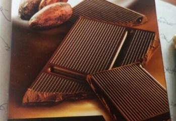 Chocolate Amargo Belga 72% Cacau Guylian