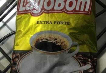 Café Extra Forte Lago Bom