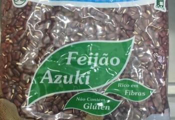 Feijao Azuki Arma Zen