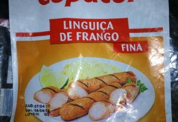 Linguiça de Frango Fina Copacol