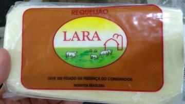 Requeijão Lara