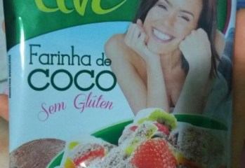 Farinha de Coco Copra