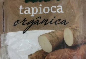 Tapioca Organica Rio de Una