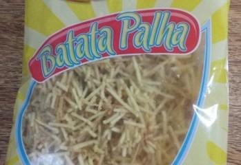 Batata Palha Pingool