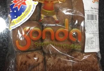 Pão Australiano Sonda Supermercados