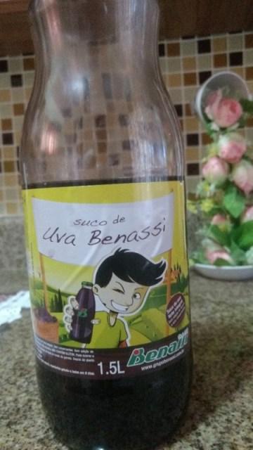 Suco de Uva Benassi