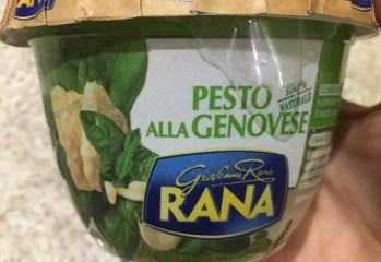 Pesto Alla Genovese Giovanni Rana