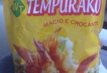 Tempura Powder Tempurako Woomtree