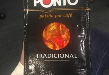 Café Torrado e Moído Tradicional Café do Ponto