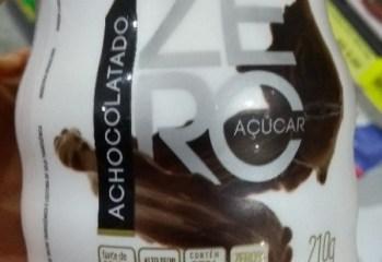 Achocolatado em Pó Zero Açúcar Apti