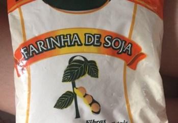 Farinha de Soja Vitao