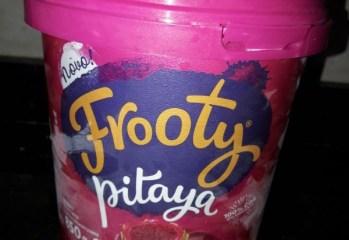 Sorbet de Pitaya Frooty