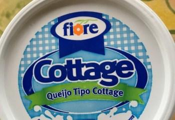 Queijo Tipo Cottage Fiore