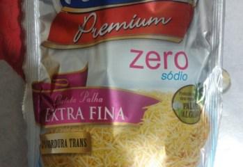 Batata Palha Extra Fina Premium Zero Mister Poteitos