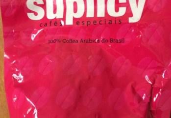 Café Solúvel Liofilizado Suplicy