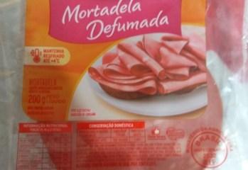 Mortadela Defumada Seara
