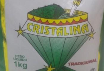 Erva-Mate Tradicional Cristalina