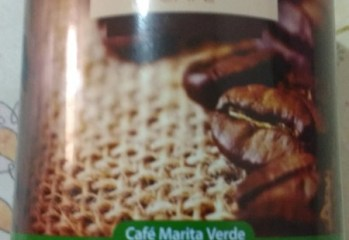 Bebida a base de Café Verde Marita