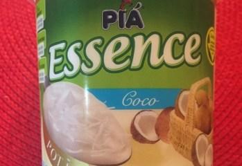 Iogurte Integral sabor Coco Essence Piá