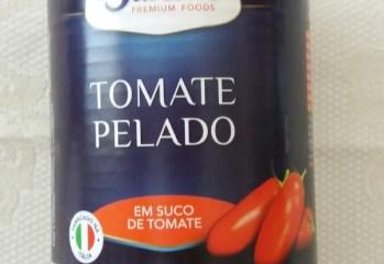 Tomate Pelado Salerno