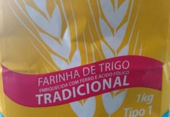 Farinha de Trigo Tradicional Veneranda