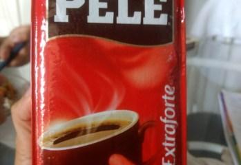 Café Torrado e Moído Extra Forte Café Pelé