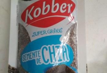 Semente de Chia Kobber