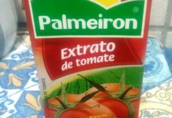 Extrato de Tomate Palmeiron
