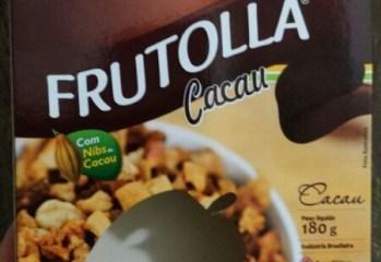 Mix de Nibs de Cacau Frutolla